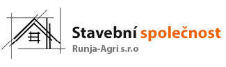 Stavební firma Runja-Agri Логотип
